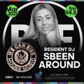 We Can Rise House & Dance Show #35 on Jorvik Radio presenter Slam Dango / Guest DJ Sbeen Around
