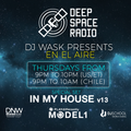 Deep Space Radio   Detroit   Edition 183 special djset for MODEL 1