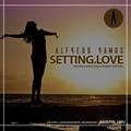Alfredo Ramos - Setting Love [april 2020] [Lounge Sunset Harmony Rhythms]