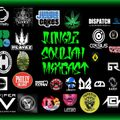Rare Rebel Jungle Souljah Mixcast E.P.4 (MIXCLOUD SERIES)