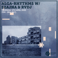 Alga-Rhythms W/ Szajna & RVDJ 9th April 2020