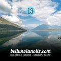 Dolomites Groove 013