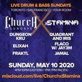 Dungeon Kru Church/Stamina Sundays Mix