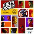 Dirty Dozen International Ep. 2 ft J-Cue (China)