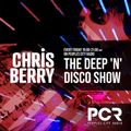 Lauren Marshall- Chris Berry The deep 'n' disco show- Peoples city Radio