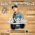 """""""Get Ripped"""" with DJ R.I.P FT DJ WILLIE - S2 EP6 ( OPEN FORMAT / MOOMBAHTON / LATIN / EDM / WORKOUT)"""