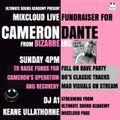 Ultimate Sound Academy USA - Cameron Dante Fundraiser - Keane Ullathorne - 07.02.21