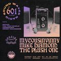 Ep. 601: The Plush One, MyCousinVinny & Mike Diamond - November 7, 2020