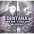 DENTANA LIVE @ SPACE 2033 // FEB 07 2014 [PART 1]