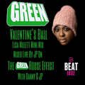LISA MILLETT MINI MIX LIVE ON THE GREEN HOUSE EFFECT RADIO SHOW
