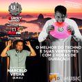 Halley Seidel - Club UB at Quest London Guest Marcelo Vegha (Z.R.U)