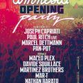Joseph Capriati @ Amnesia Opening Party - Ibiza (08-06-2013)