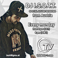 Otv-1  Episode 002  ISOTT with Guest Esteban De Urbina