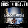 Once In Heaven 015 by LightControl - 21.03.2018