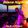 DJ Panos - Disco Night 80's Megamix (Section The 80's Part 6)