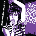 WRR: Wassup Rocker Radio - 10-24-2020 - Radioshow #160 (a Garage & Punk Radioshow from Toledo, Ohio)