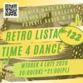 Retro Lista Przebojów Time4Dance w Banita Maxx Radio - Notowanie 122