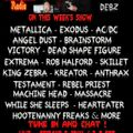 10.9.21 The Mistress's Pit on MetalDevastationRadio.com