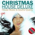 MORE BASS CHRISTMAS HOUSE  MIX PODCAST AIRED DEC 19TH DJ SKY TRINI