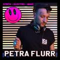 Petra Flurr DJ set for the Mutant Transmissions Festival 2 (synth, Electro, Minimal Wave, EBM)