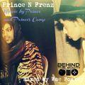 DJ Wae Fonkey - Prince N Frenz