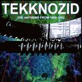 TEKKNOZID DEC 2019 Griessmuehle WolleXDP (Vinyl only!)