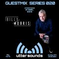 Utter Sounds Radio Guest Mix 020 - Billy Morris