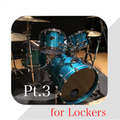 MIX for Lockers -Funky Rhythm Session Pt.3-