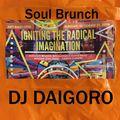 SOUL BRUNCH Groundswell Art Bash 2019 DJ DAIGORO