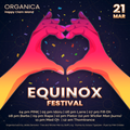 Organica Equinox (MARCH 2020)