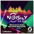 Noisily Festival 2018 DJ Competition - Slightly Delic