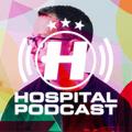 Hospital Podcast 432 - Nu:Tone Takeover