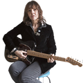 A Private Conversation With Acclaimed Singer-Songwriter, Amy Rigby - Show 422