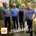 SNACK 157 - PROFINAUT