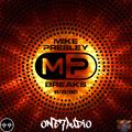 Mike Presley - Breaks - September 29, 2021