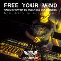 Free Your Mind #56