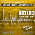 Radio Stad Den Haag - Rhythm Kitchen (June 01, 2021).