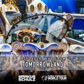 Global DJ Broadcast Aug 02 2018 - World Tour: Tomorrowland