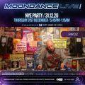 DJ FAYDZ - Moondance LIVE NYE 2020 Mix
