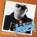 International Jazz Day 2021 with Wayne Dickson // 30/04/21