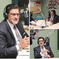 Que Onda! El Embajador de México Alfredo Pérez Bravo - 03/12/2019