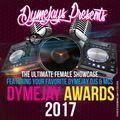 #dymejayawards2017