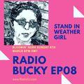 Radio Buckie Stand In Weather Girl EP08 www.RadioGJ.com