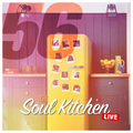 The Soul Kitchen 56 // 04.07.21 // NEW R&B + Soul // D-Nice, Neyo, Chris Brown, Kadeem Tyrell, Omar