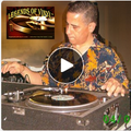 Legends of Vinyl Present DJ Ray Pinky Velazquez January '14 Mix @ Studio 5.
