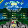 Bashment For St.Vincent - 100% Soca (Live Mix 04/25/21)