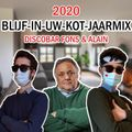 2020: Blijf-in-uw-Kot-Jaarmix