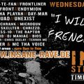 Bios @ Insane Strictly Hard 2 Time for a new Kick