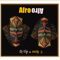 Dj Vip & Franco Rana  :  Afro