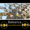Balearica Guest Mix Series : Andy Hickford